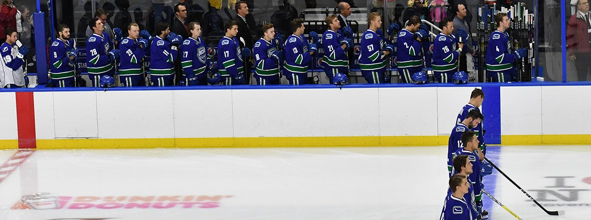 COMETS RELEASE FOUR PLAYERS FROM PRE-SEASON ROSTER