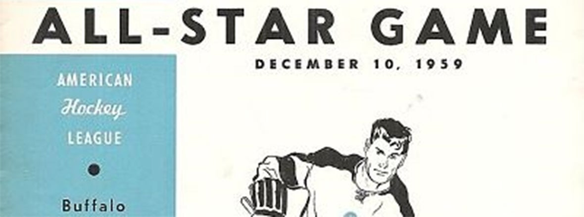 HISTORY OF THE AHL ALL STAR CLASSIC