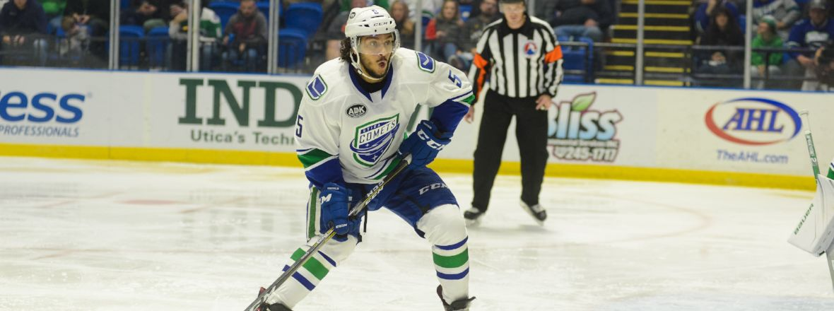 COMETS WRAP UP THREE-GAME HOME STAND AGAINST CHARLOTTE