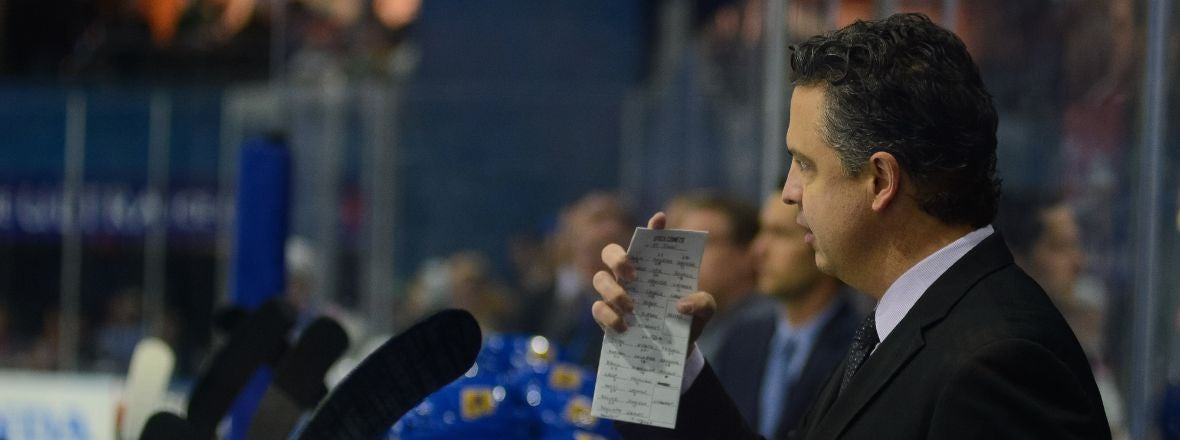 COMETS TALES - GREEN'S HOCKEY MEMORIES HAVE AHL ROOTS