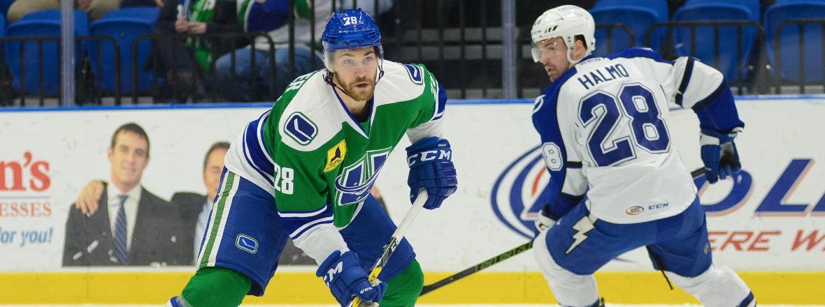COMETS MEET CRUNCH FOR GAME 10 OF GALAXY CUP