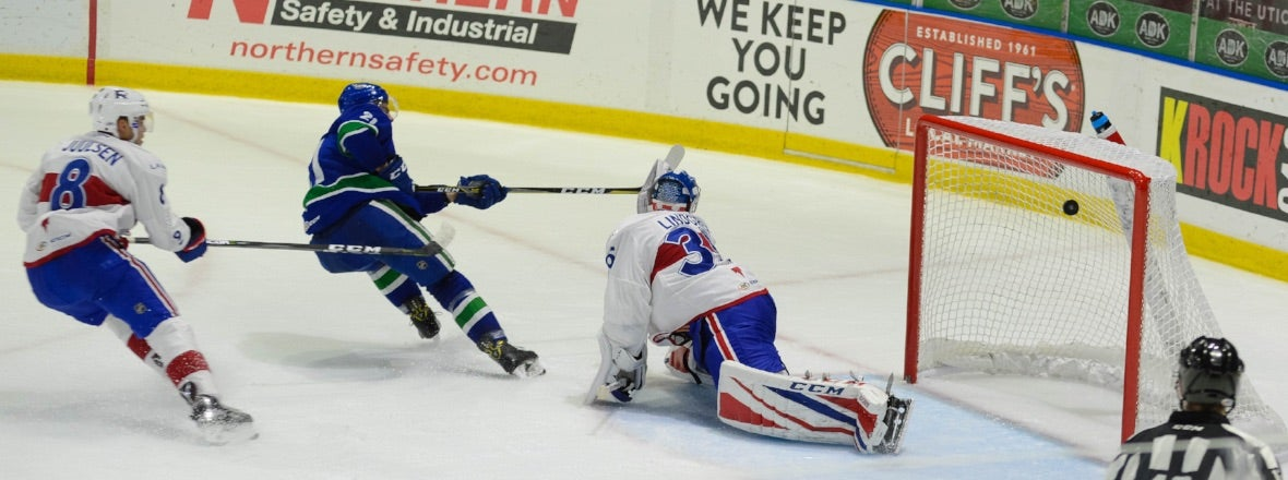 COMETS LOOK TO BOUNCE BACK AGAINST ROCKET