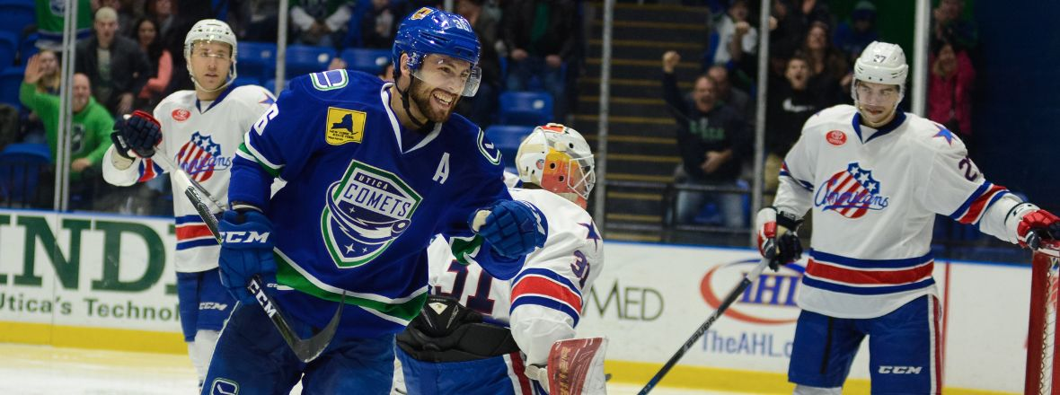 CANUCKS REDUCE PRE-SEASON ROSTER BY THREE