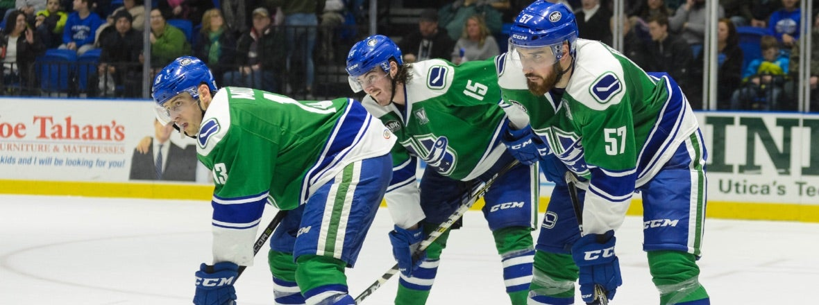 COMETS AND THUNDERBIRDS MEET FOR FIRST TIME THIS SEASON