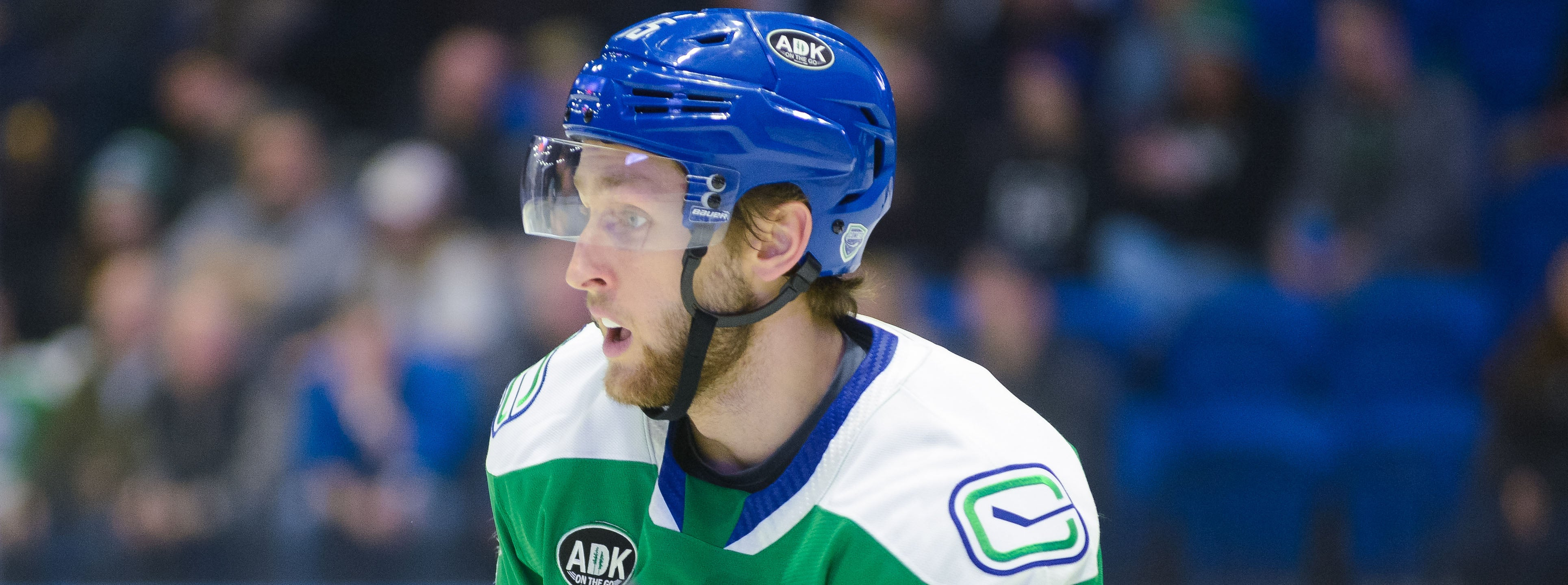 CANUCKS RETURN BRISEBOIS AND GRAOVAC ON LOAN TO COMETS