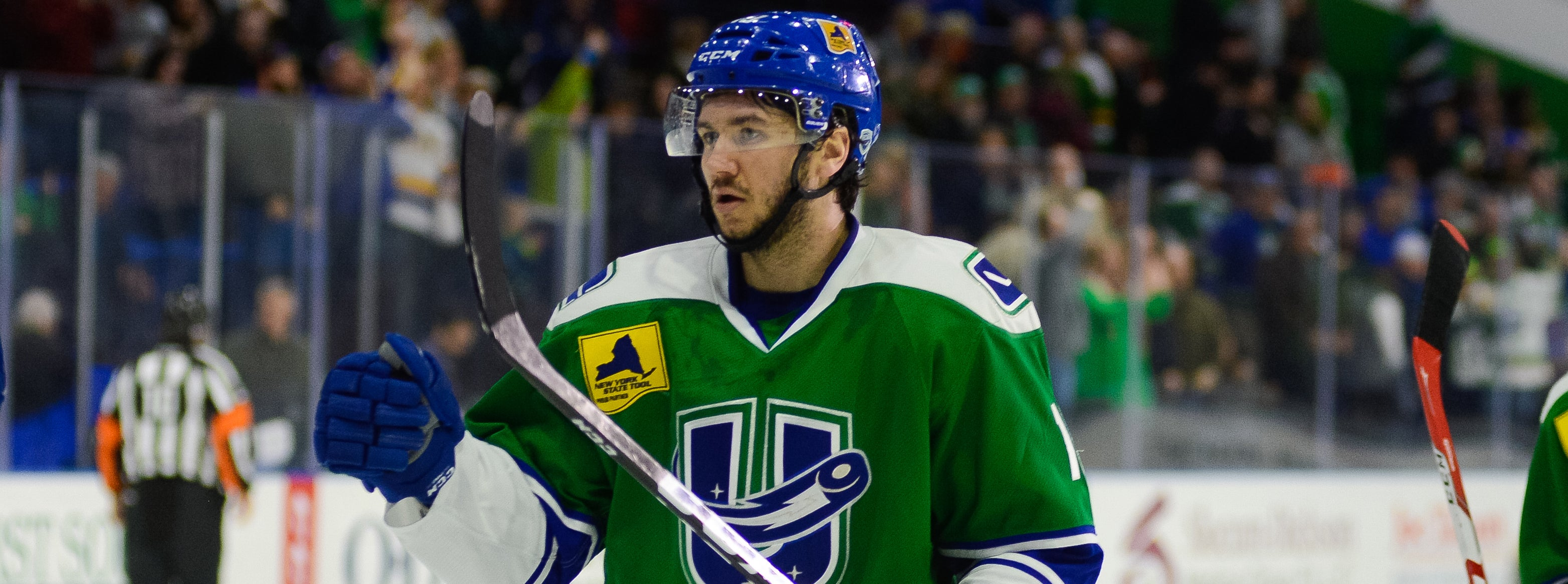 CANUCKS ASSIGN FORWARDS MICHAEL CHAPUT AND COLE CASSELS