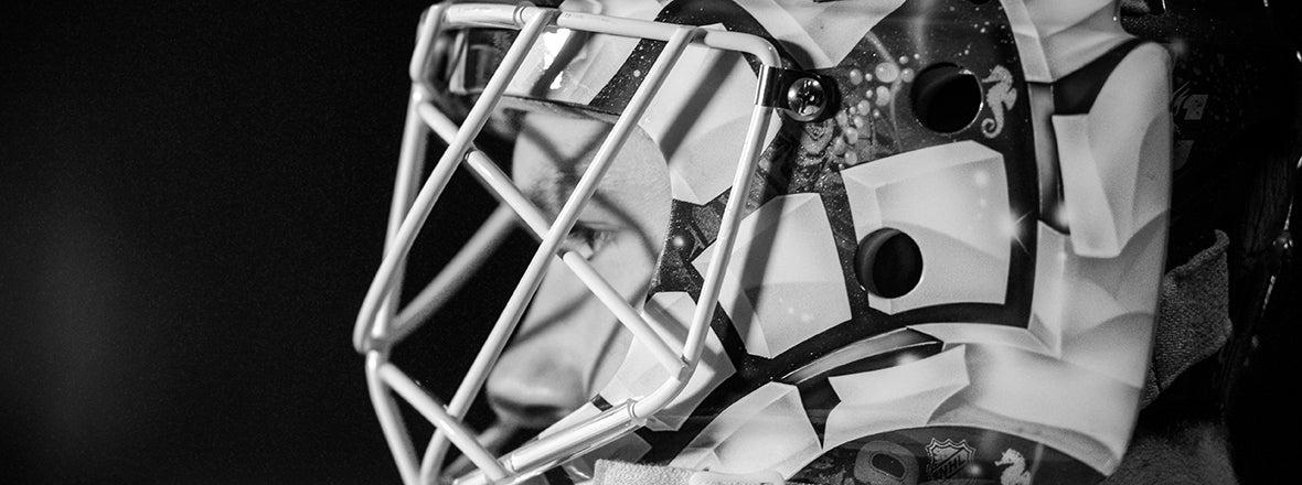 Q&A WITH AHL ALL-STAR THATCHER DEMKO
