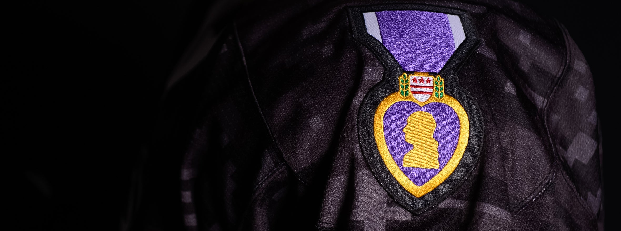 EVERYTHING YOU NEED TO KNOW ABOUT PURPLE HEART NIGHT