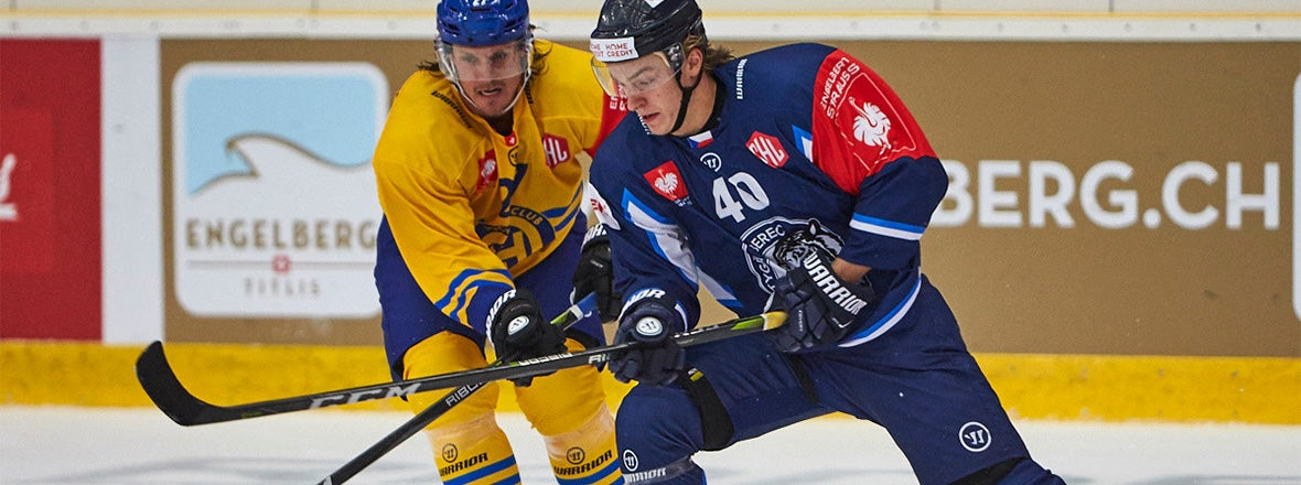 COMETS SIGN FORWRD LUKAS JASEK TO AMATEUR TRYOUT CONTRACT