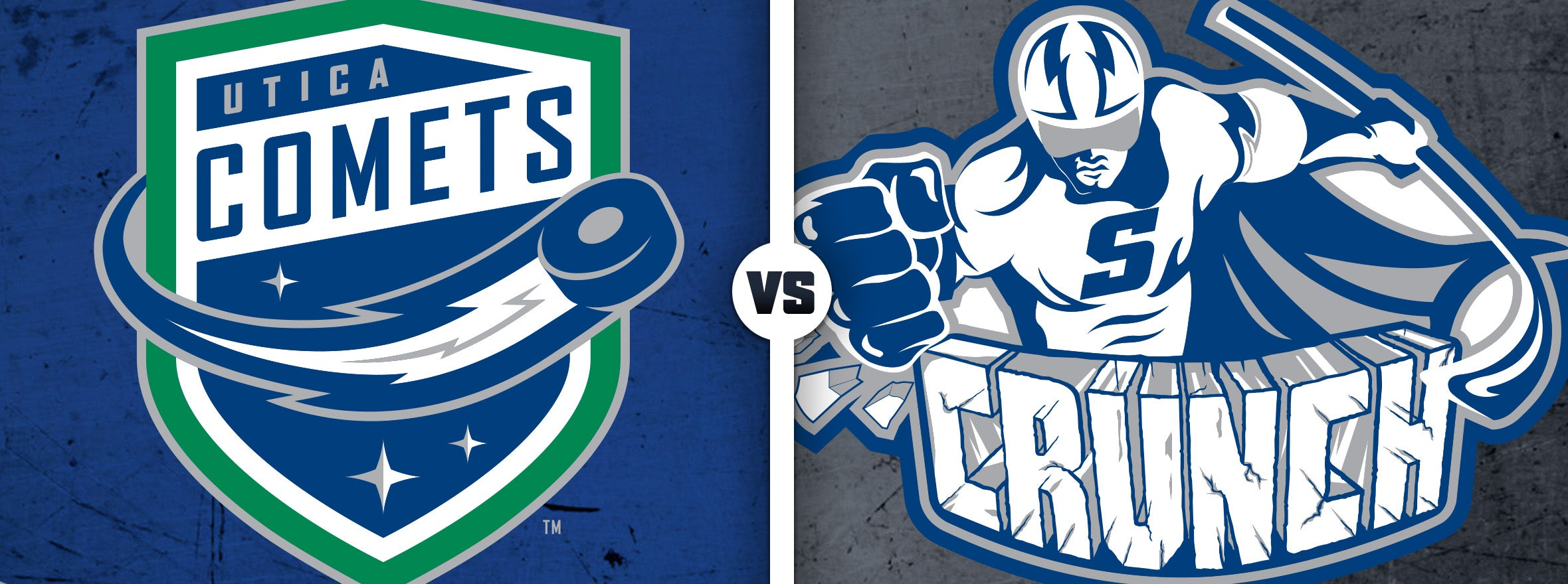 COMETS WRAP UP SEASON SERIES WITH CRUNCH TONIGHT