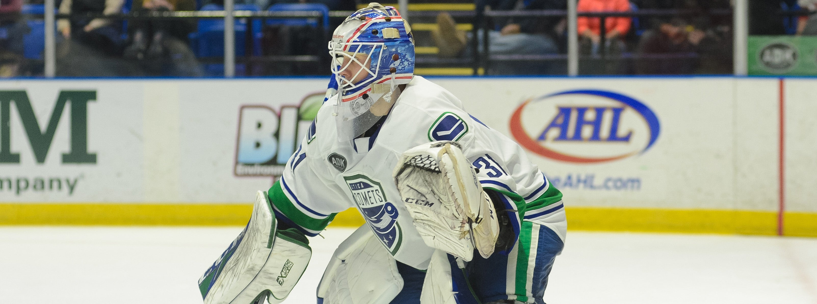COMETS GO FOR SECOND STRAIGHT WIN OVER LAVAL