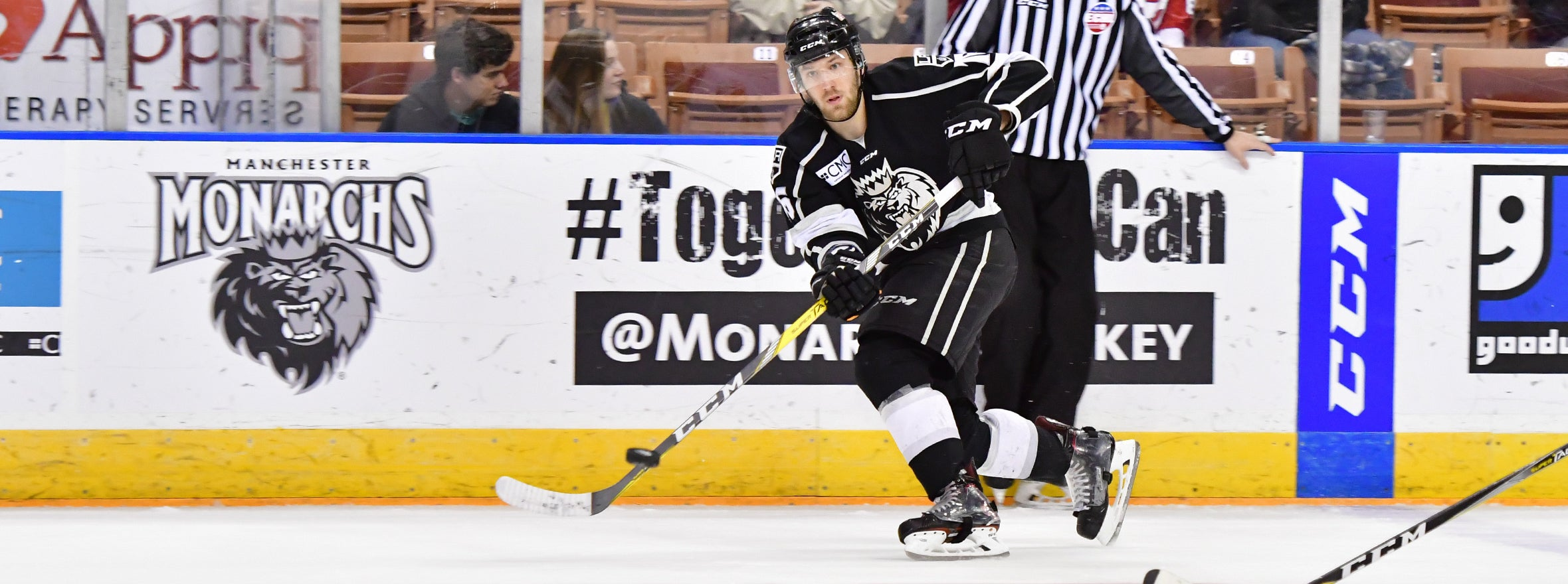 COMETS SIGN FORWARD ZAC LYNCH TO PTO
