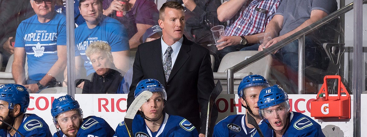 COMETS TRIPPED UP BY MARLIES