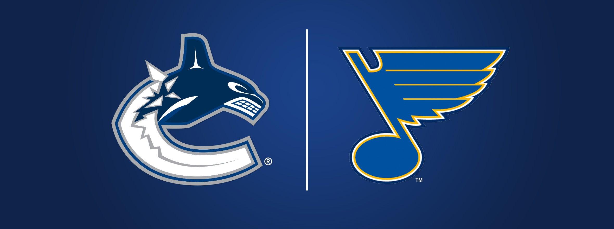 CANUCKS & BLUES TO SHARE AHL AFFILIATE