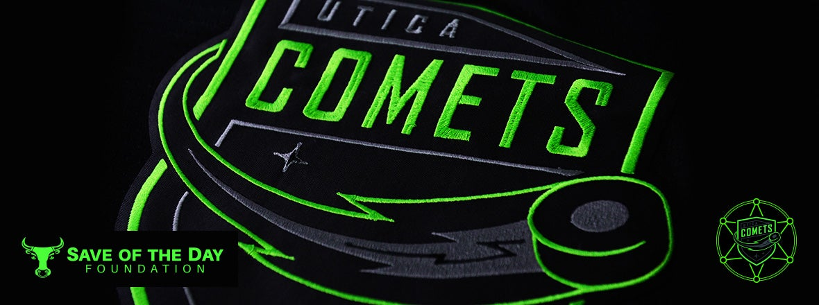 COMETS ANNOUNCE DETAILS OF SECOND SAVE OF THE DAY