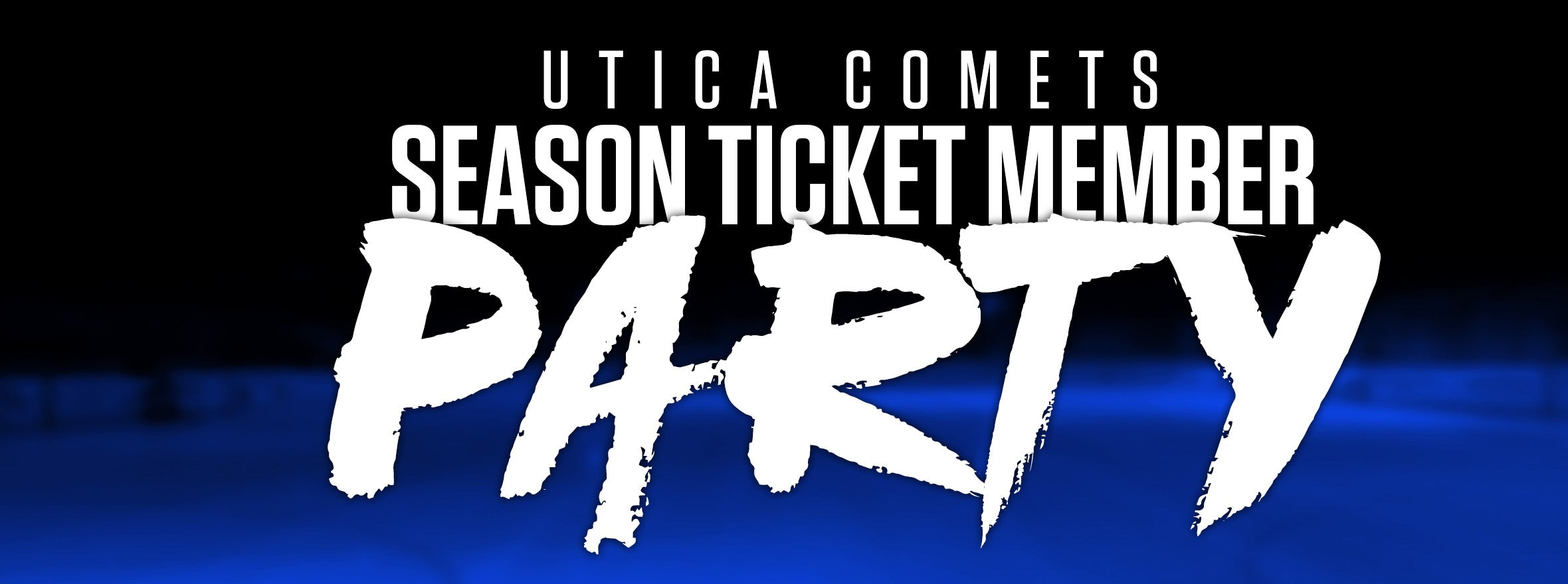 COMETS ANNOUNCE DETAILS FOR SEASON TICKET MEMBER KICKOFF