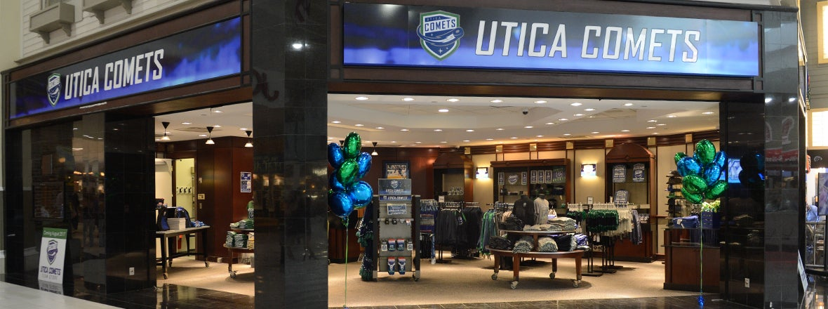 FIFTH SEASON WILL SEE CHANGES FOR MERCHANDISE DEPARTMENT